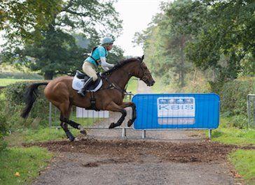 Osberton Horse Trials