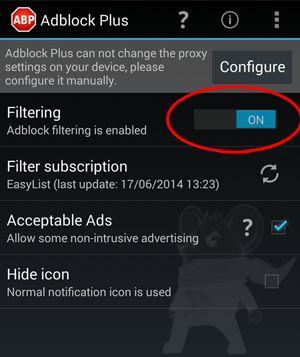 Tips dan Trik Cara Menghilangkan Iklan Di Android Tanpa Root