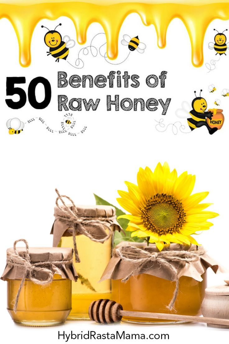 Is Raw Honey Good For You? 50 Benefits of Raw Honey | How ...