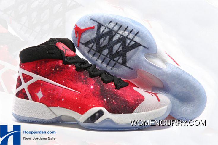 Air Jordan 30 blancas