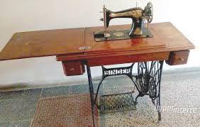 Výsledek obrázku pro šicí stroj singer