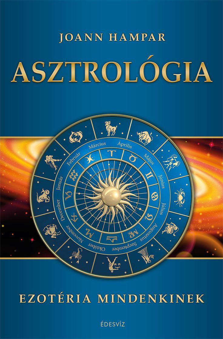 Keresd a webáruházunkban: http://webaruhaz.edesviz.hu/asztrologia.html  Születési horoszkópod – a benne lévő állatövi jegyekkel és planétákkal együtt – pontosan azt a pillanatot rögzíti, amikor megszülettél. Ez az égitestekről készült pillanatfelvétel egy életre a tiéd, és egész eljövendő életedről felvilágosítást ad.Az asztrológia nem az eleve elrendeltetésről szól, hanem egy jelképes nyelv, amely gyakorlati segítséget ad a mindennapjainkban. A könyv nem kényszerít ránk semmit, hanem…