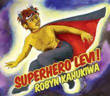 Superhero Levi