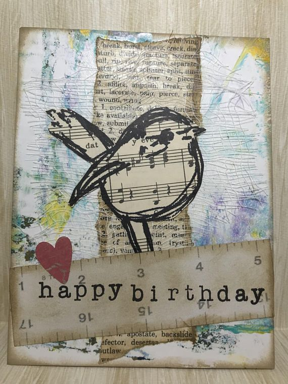 For The Guys Birthday Sentiments Unity Stamps Birthday Cards
