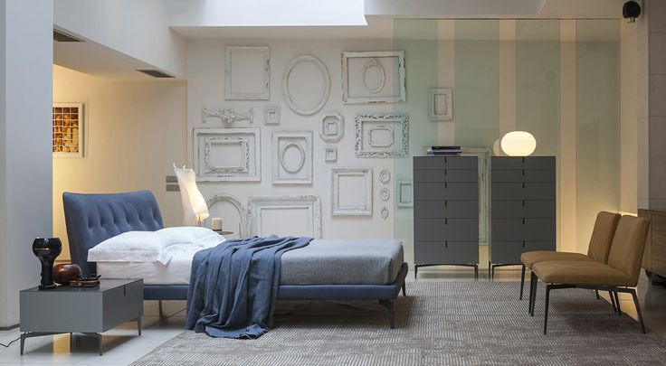 Arca / bed-letto