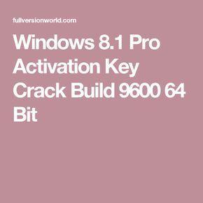 product key windows 8 pro build 9200 32 bit