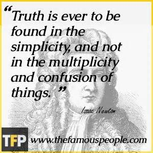 isaac newton quotes - : Yahoo Image Search Results