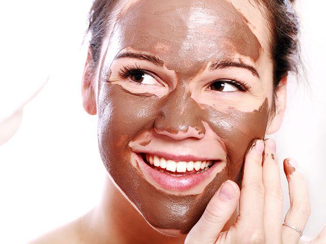 Domaće maske za lice od kakaa i čokolade. Nega lica - Femina