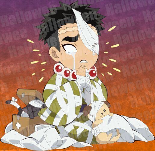 Demon slayer hashira react to tanjiro final selection and kanao's past gacha life. Now Watching: Kimetsu no Yaiba - Memes and Fanarts Pt. 1 ...