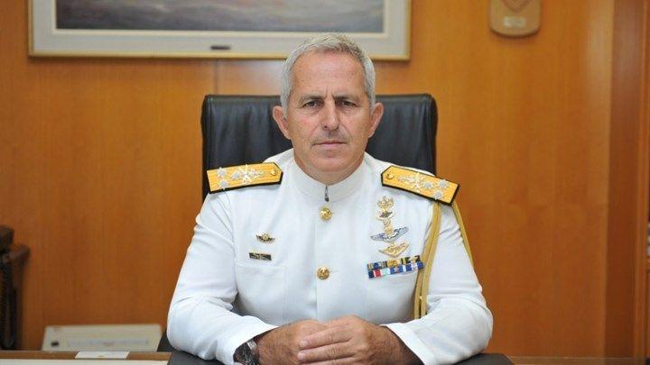 Αρχηγός ΓΕΕΘΑ: Οι Ένοπλες Δυνάμεις αντιμετωπίζουν με σύνεση και ψυχραιμία τις προκλήσεις στην ευρύτερη περιοχή