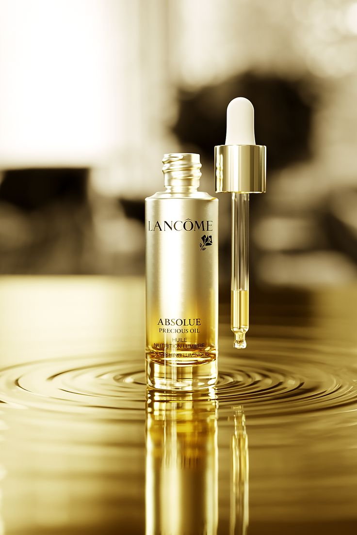 Absolue Precious Oil by Lancome More