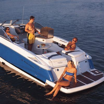 New 2007 Regal Boats 2700 Bowrider Bowrider Boat - iboats.com #cobaltboatsforsale
