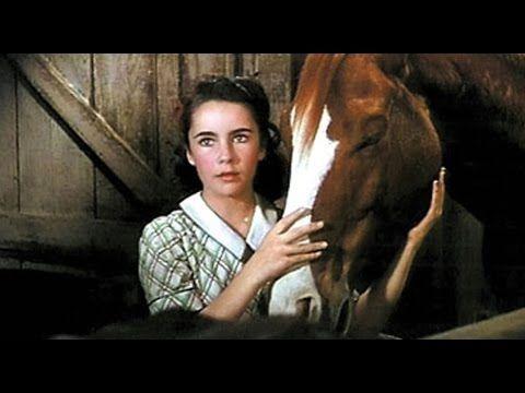 Фильмы о лошадях. Национальный Бархат   (1944)