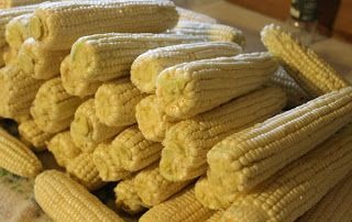 Cooking With Mary and Friends: Canning Corn