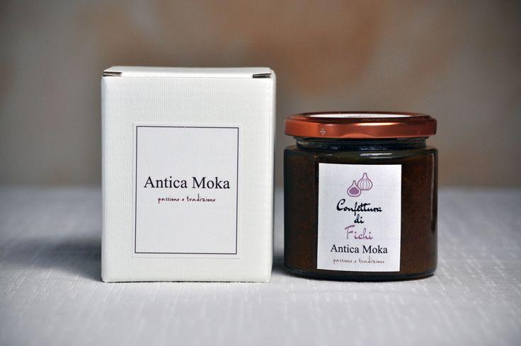 Ristorante Antica Moka | Marmellata di fichi