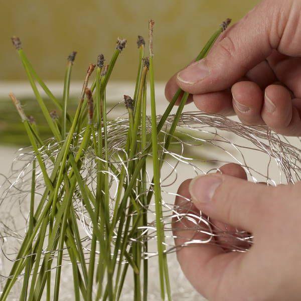 Tuintips voor bloemisten: naald voor naald met Kerstmis bloemisterij