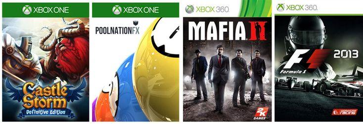 Estos son los juegos gratis de Xbox Live con Games with Gold - http://webadictos.com/2015/04/29/juegos-gratis-de-xbox-live-con-games-with-gold/?utm_source=PN&utm_medium=Pinterest&utm_campaign=PN%2Bposts