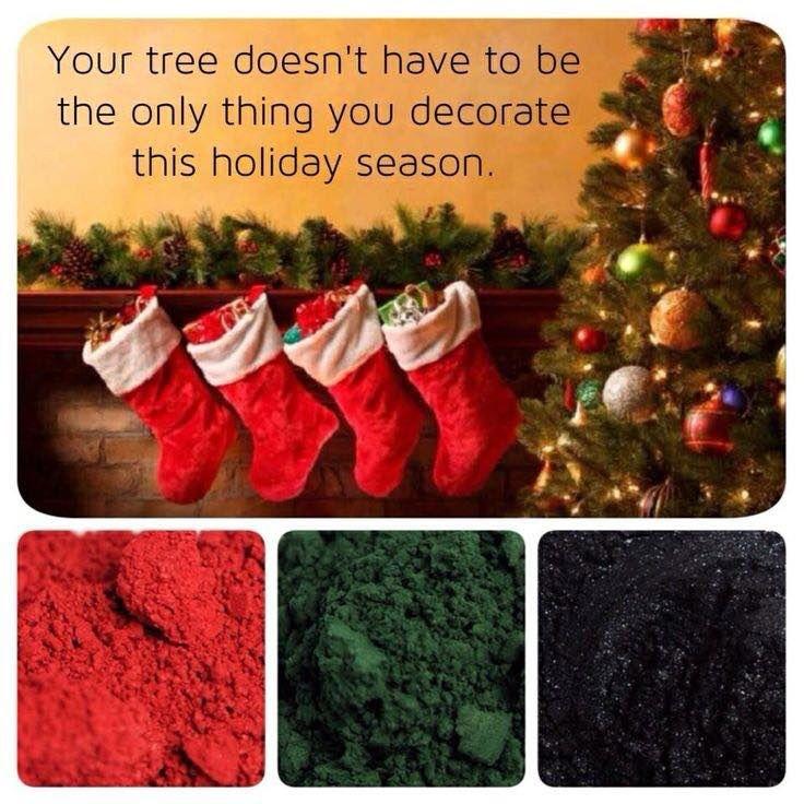 Treat yourself this holiday season!