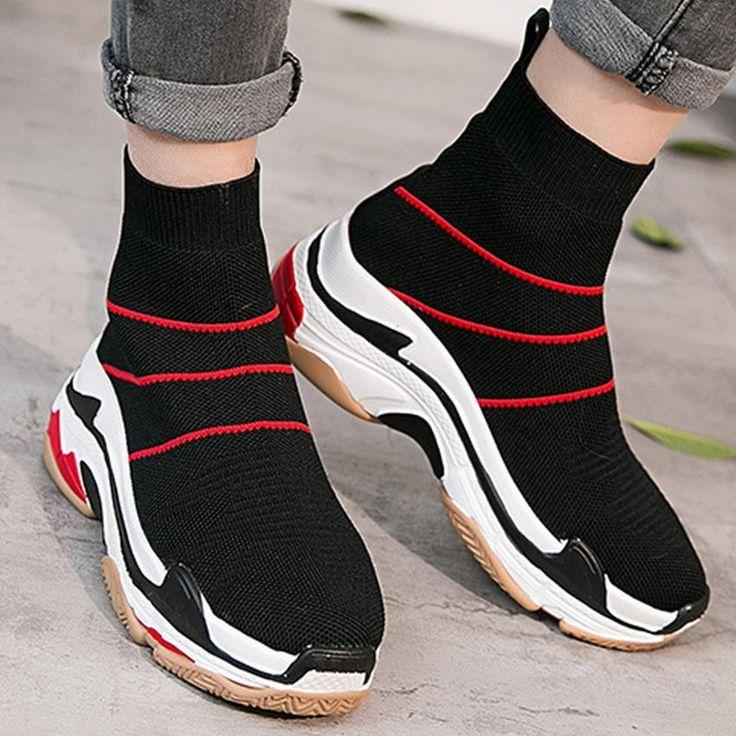 GOGORUNS women socks style <b>women running shoes breathable</b> ...