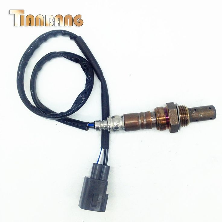 82.80$  Watch now - http://aliw6p.worldwells.pw/go.php?t=32622213665 - Automobile Sensor Air Fuel Ratio Oxygen Sensor for TOYOTA Picnic Previa RAV 4 II Avensis 2.0L 2.4L 2001-2009 Upstream 4Wire