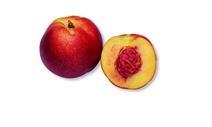 Nectarine et brugnon