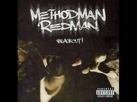 Method Man & Redman - Blackout - 02 - Blackout [HQ Sound]