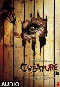 Creature 3D Full Mp3 Audio Songs Collection