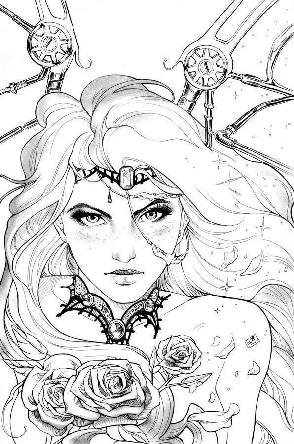 22 best Coloriage VAMPIRE images