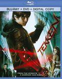 Tekken [2 Discs] [Includes Digital Copy] [Blu-ray/DVD] [2010], ZBD23461