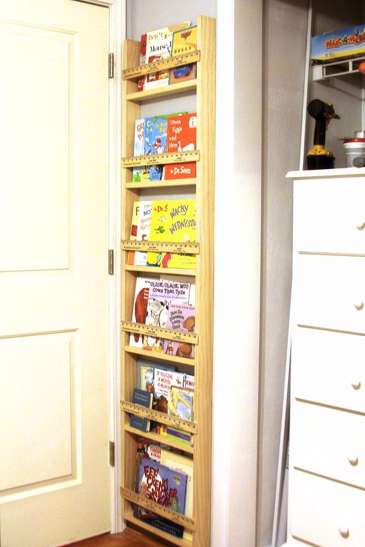 44 best Bookshelves in kindergarten images on Pinterest | Child room ...