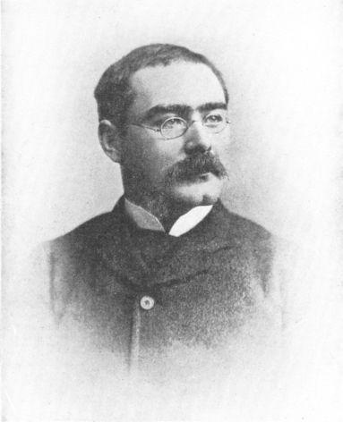 Rudyard Kipling biografia, stile letterario e citazioni.