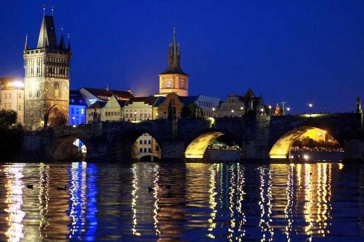 Weekend w Pradze? Koniecznie! Zobacz, co warto zobaczyć u naszych południowych sąsiadów. #praga #weekend