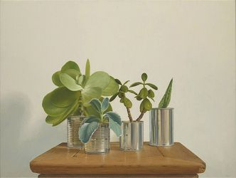Amazing still life paintings: John Honeywill