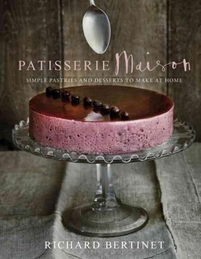 From the author of the award-winning cookbooks Crust and Dough comes a definitive, accessible guide to make patisserie at home Patisserie, the art of the maitre patissier, is the most admired style of