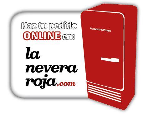Los mejores codigos La Nevera Roja Martes 10 Marzo 2015 cupones Descuento restaurantes LNR cupon la nevera roja codigo descuento just Eat la nevera roja