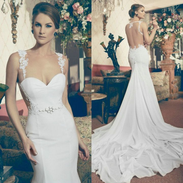 Wedding Dress For Less Amazing Design