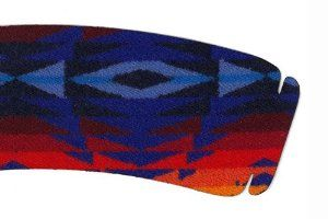 Pendleton Textile Wool Coffee Tea Beverage Cozy Holder - Reuseable Hot Drink Sleeve / Jacket - Modern Geometric Felt Design by port rhombus design. $11.99. Virgin Wool. Colorful Geometric Patterning. Unisex. Universal Design. Reuseable. Pendleton Wool. Made in the USA by the designer.  No snaps to struggle with, no big buttons under your hands, just a simple design that tabs into itself in three different locations to accommodate different sizes of drinks. The desig...