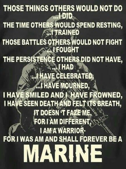 Usmc Quotes 98 Best All Things Usmc.and The Others Images On Pinterest .