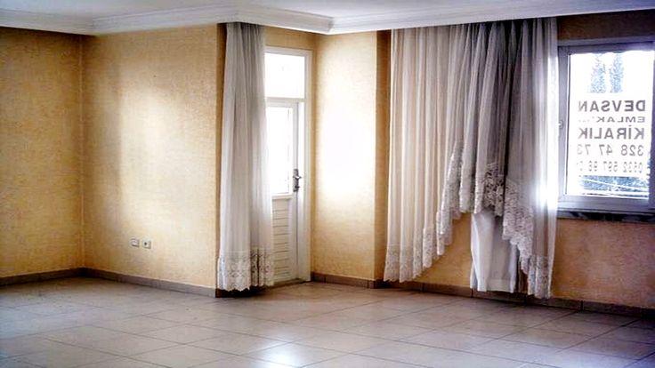 Mersin cumhuriyet mahallesinde satılık 180m2 3+1 salon daire