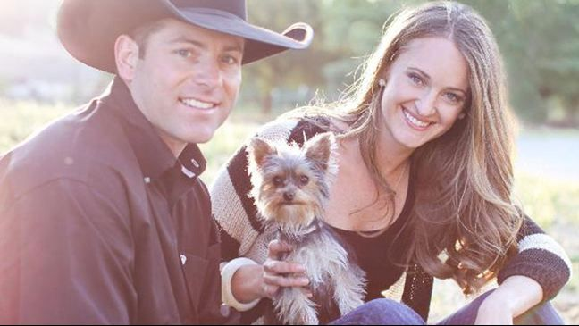 Wives Of The Pbr Alli Clark Talks About Brendon S