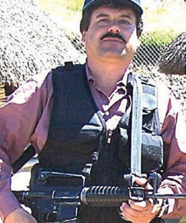 Chapo Guzman - Google Search