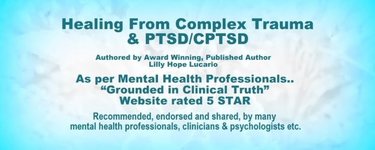When You Deal With Truth – Many Will Not Walk That Pathway With You ~ Lilly Hope Lucario   Healing From Complex Trauma & PTSD/CPTSD