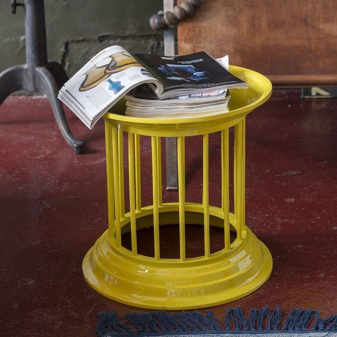 diy lacquer furniture. inspiration lemon lacquer side table diy amyhowardathome furniture u