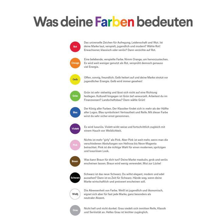 Beste Farbpsychologie Buch Ideen - Druckbare Malvorlagen - amaichi.info