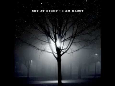Such a beautiful song: I Am Kloot - To the Brink