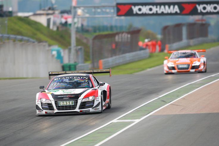 ADAC GT Masters 2014: Sachsenring - ADAC GT Masters - 2014 - Galleries - Motorsports - Yokohama Europe - Tyre company