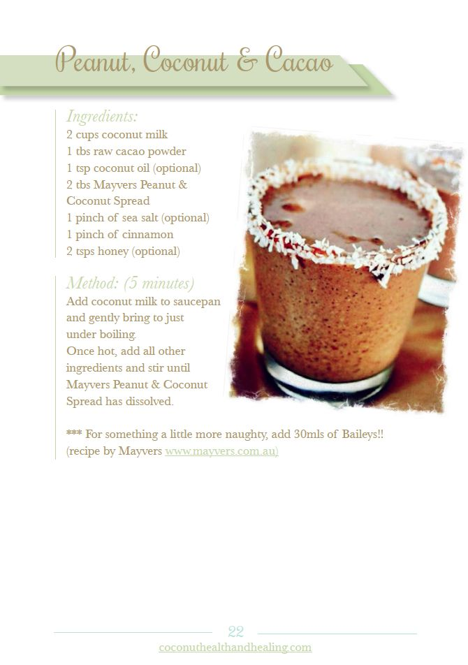 We are so happy and excited to be included in @Amy Anderson eBook with over 30+ coconut guilt free treat recipes, yummmmmyyy delicious!!!!!!!!!! http://www.coconuthealthandhealing.com/shop/