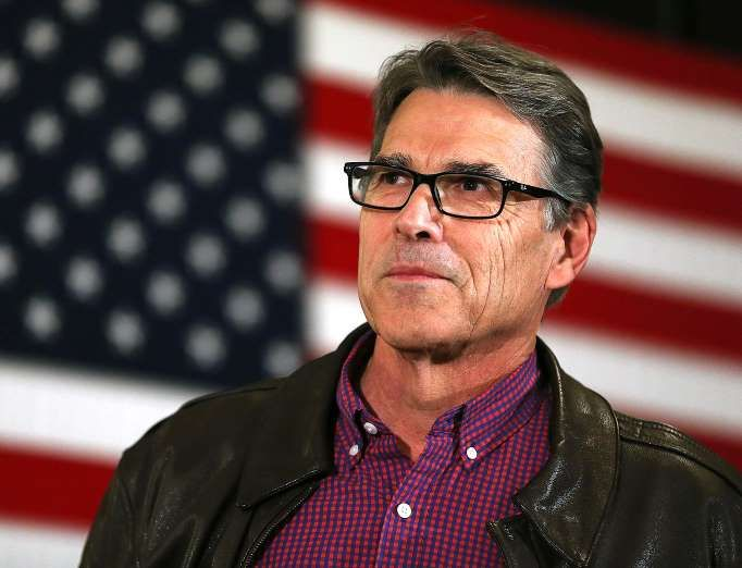From Joe Scarborough to Ronald Reagan, 12 Public Figures Who Changed Political Parties -- Including a Few Surprises  -  July 15, 2017:     RICK PERRY  -   Perry, the former Republican governor of Texas and current Secretary of Energy in the Trump Administration, was a Democrat until 1988. He was elected to the Texas House of Representatives in '84 as a member of that party, and even campaigned for Al Gore in the '88 primaries.   MORE...