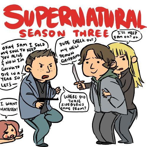 322 Best Images About Supernatural Memes On Pinterest