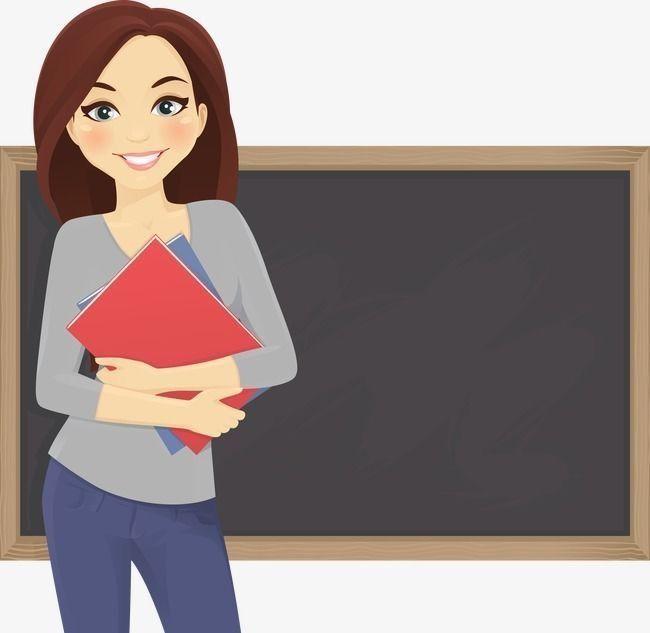 Учитель картинки, которая